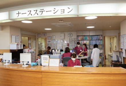 医療法人 畏敬会 井野辺病院 画像