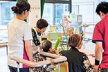 社会医療法人財団 天心堂  介護老人保健施設 陽光苑 画像