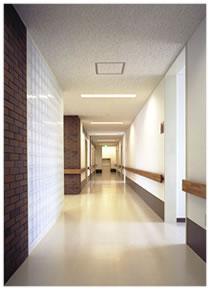 医療法人 愛敬会 城東病院 画像