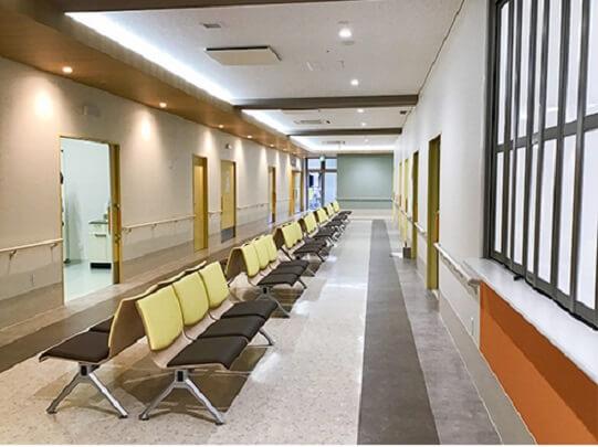 医療法人 慈善会 膳所胃腸肛門泌尿器病院 画像