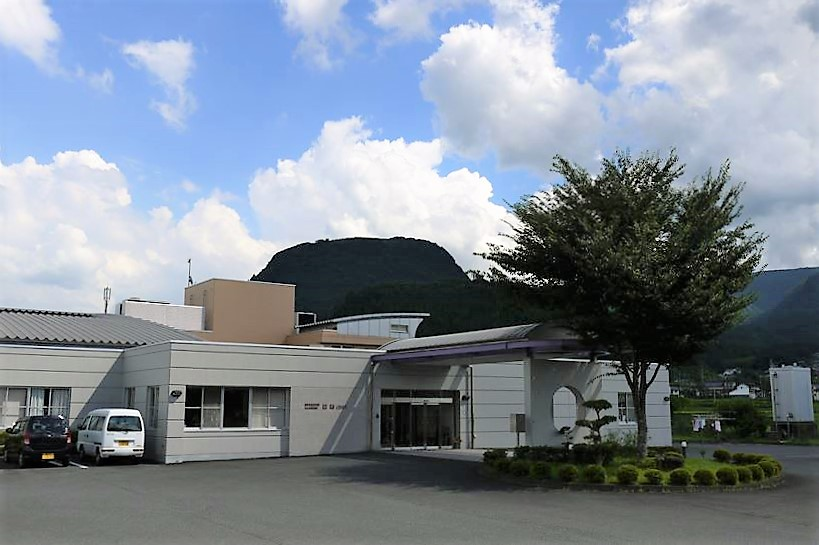 一般社団法人 玖珠郡医師会立  老人保健施設 はね