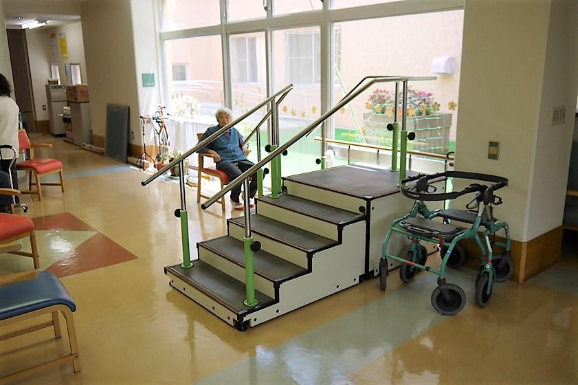 一般社団法人 玖珠郡医師会立  老人保健施設 はね 画像
