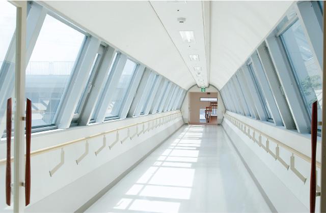 医療法人 中津第一病院 画像