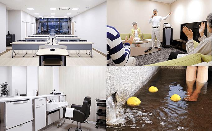 JR九州シニアライフサポート株式会社 住宅型有料老人ホーム SJR大分  画像
