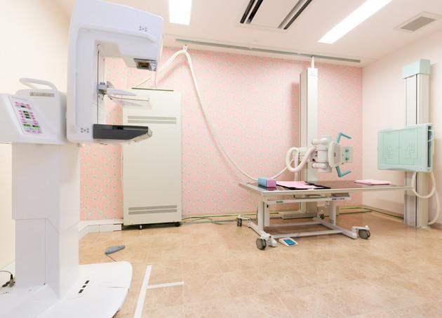 医療法人 綺山会 あけの胃腸内科乳腺クリニック 画像