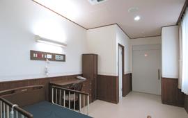 医療法人 博光会 塚川第一病院 画像