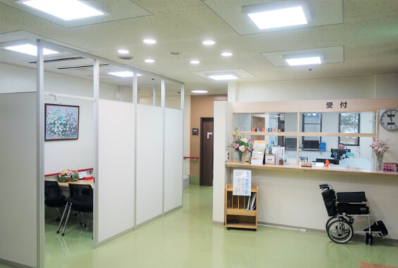 社会福祉法人 大分福祉会  特別養護老人ホーム アルメイダメモリアルホーム 画像