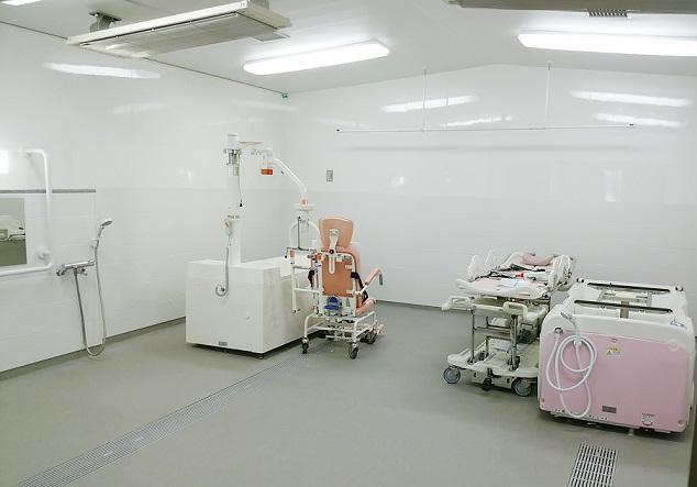 大分県医療生活協同組合 大分健生病院 画像