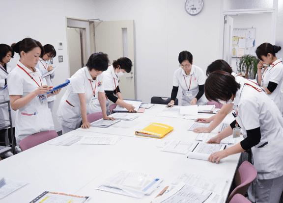 社会医療法人 三愛会 大分三愛メディカルセンター 画像
