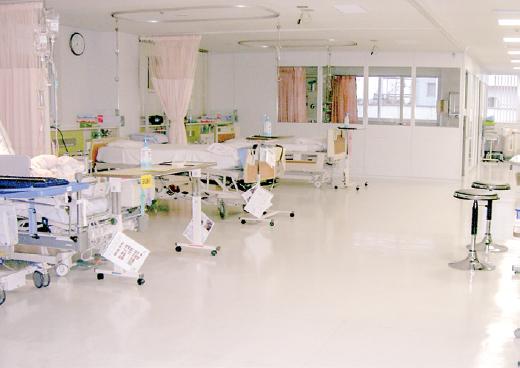 社会医療法人 恵愛会 大分中村病院 画像