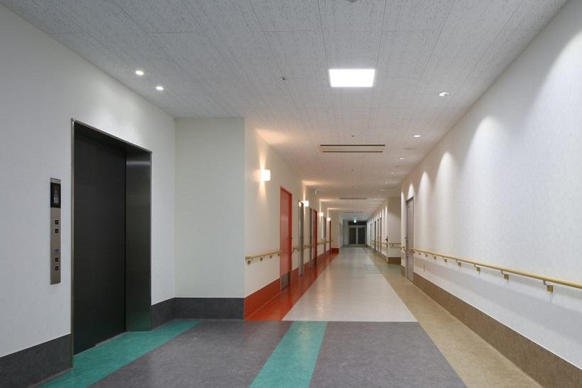 医療法人 輝心会 大分循環器病院 画像