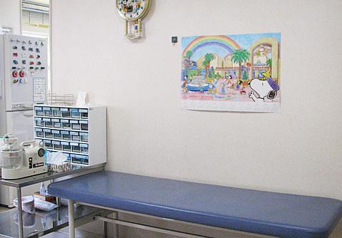 医療法人 大在こどもクリニック 画像