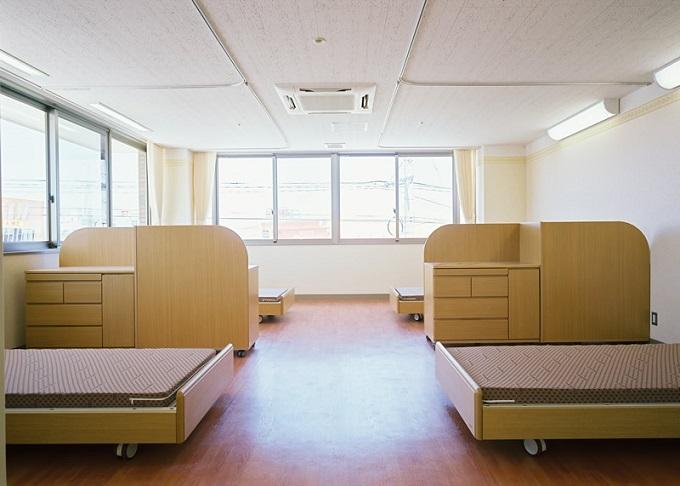 医療法人社団 青樹会 リバーサイド病院 画像