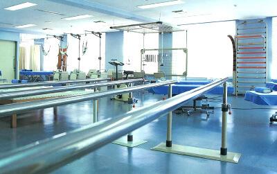 医療法人 一信会 大分整形外科病院 画像