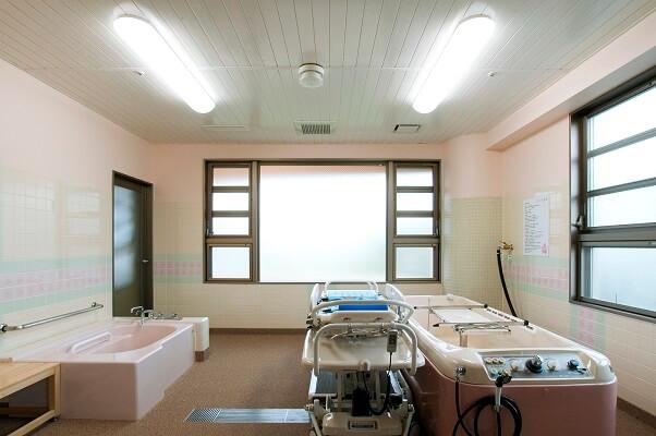 医療法人 慈善会  介護老人保健施設 さくらハウスぜぜ 画像