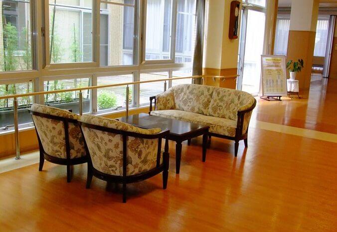 社会福祉法人 龍和会 特別養護老人ホーム 寿志の里 画像